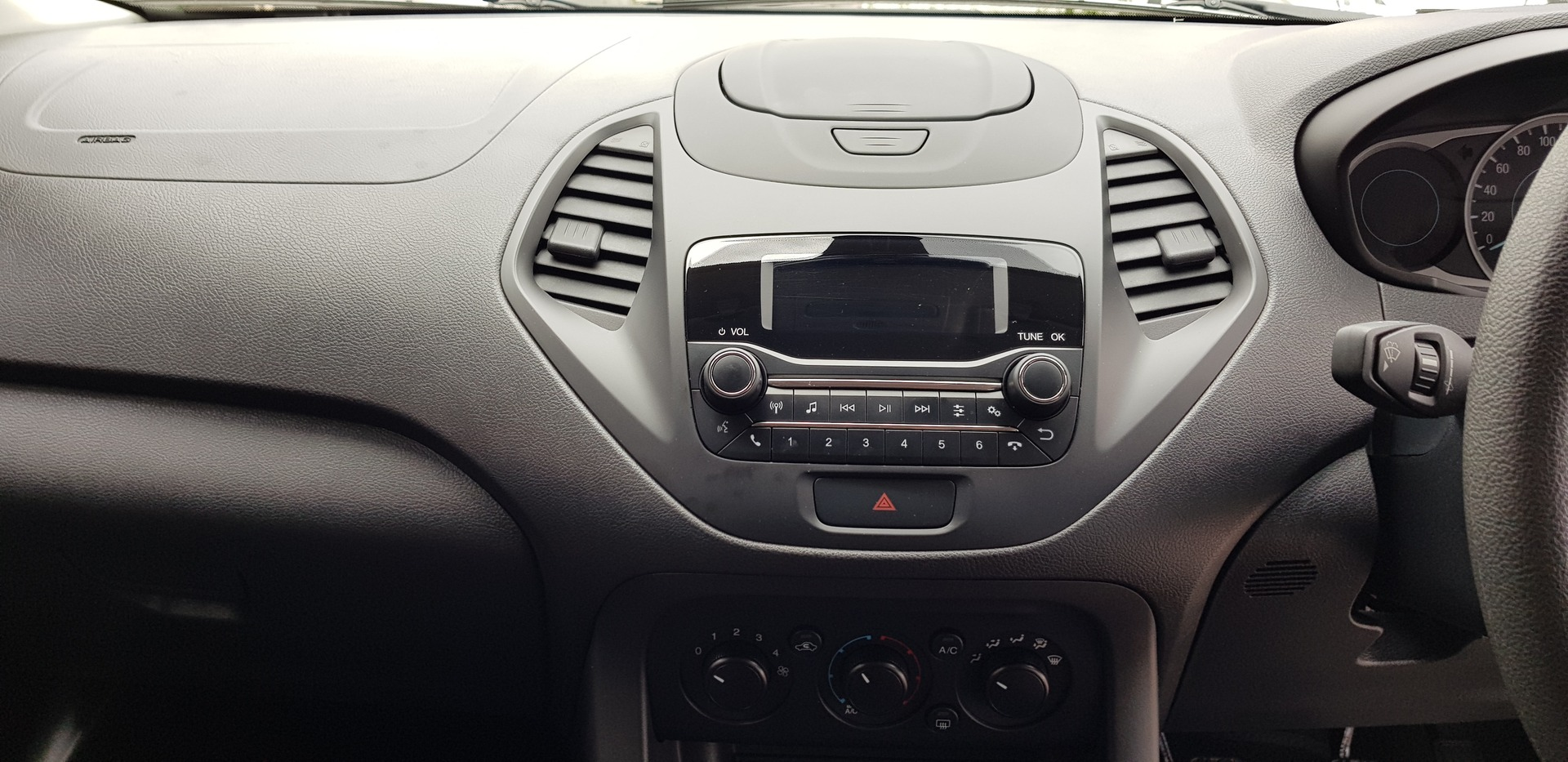 FORD 1.5Ti VCT AMBIENTE (5DR) Johannesburg 12332460