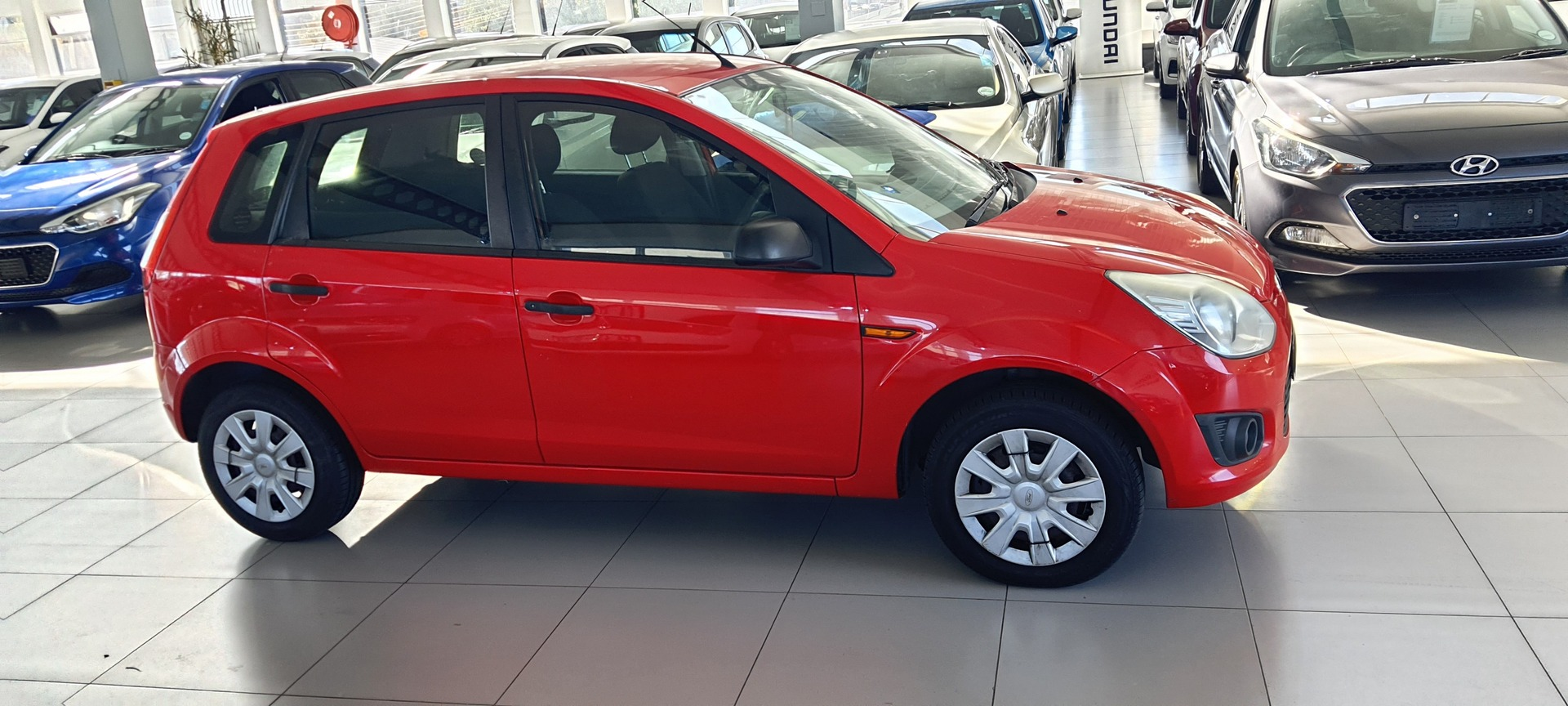FORD 1.4 AMBIENTE Bellville 2335701