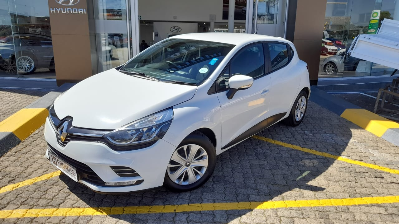 RENAULT IV 900T AUTHENTIQUE 5DR (66KW) Northcliff 0335897