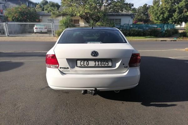 VOLKSWAGEN 1.6 COMFORTLINE Cape Town 5335942