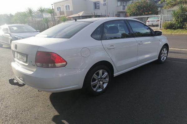 VOLKSWAGEN 1.6 COMFORTLINE Cape Town 6335942